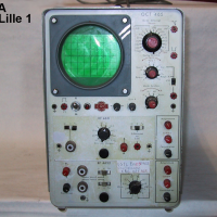 6.1.16 Oscilloscope OCT 465